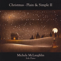 Christmas - Plain & Simple II — Michele McLaughlin