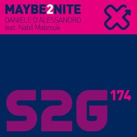 Maybe2nite — Daniele D'Alessandro, Nabil Mabrouk