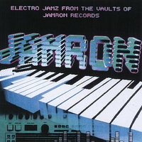 Electro Jamz From The Vaultz — сборник
