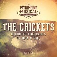 Les idoles américaines du rock 'n' roll : The Crickets, Vol. 1 — The Crickets