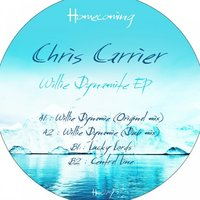 Willie Dynamite EP — Chris Carrier