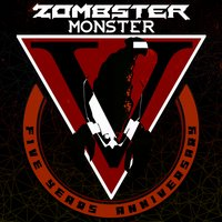 Zombster Monster, Vol. 5 — сборник