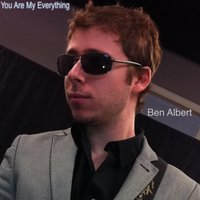 You Are My Everything — Ben Albert