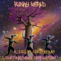 Funky World: A True Groove Club/ Dub/ Dance Compilation — сборник
