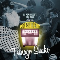 Teenage Shake - Us Pop Nuggets 1961-1965 from the President Jukebox — сборник