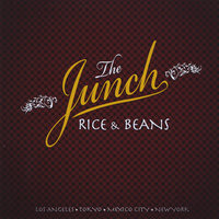 Rice & Beans — The Junch