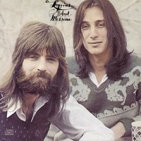 Loggins And Messina — Kenny Loggins, Loggins & Messina, Jim Messina