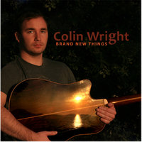 Brand New Things — Colin Wright