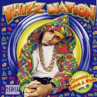 Mac Dre Presents Thizz Nation Vol. 9 Starring Rydah J. Klyde — Rydah J. Klyde Ft Mac Dre, Mistah FAB & Various Others, Rydah J. Klyde