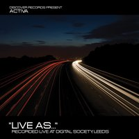 Live As… Volume 6 - Mixed by Activa — сборник