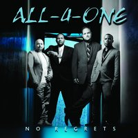 No Regrets — All-4-One