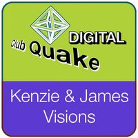 Visions — Kenzie, James, Kenzie, James