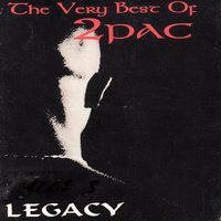 The Very Best of 2pac — Legacy