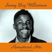 Remastered Hits — Sonny Boy Williamson