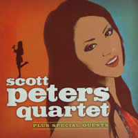 Scott Peters Quartet — Scott Peters Quartet