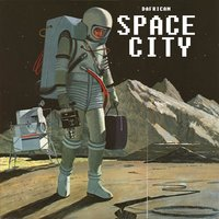 Space City — D'African