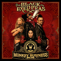 Monkey Business — The Black Eyed Peas