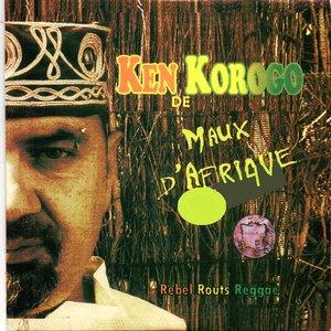 Ken De Korogo - Addi bâ