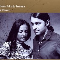 The Prayer — Erkan Aki