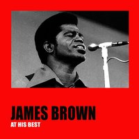 James Brown at His Best — James Brown