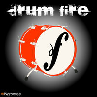 The Night Is Yours — Drumfire