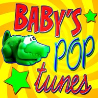 Baby's Pop Tunes (Today's Music Goes Lullaby) — Born to Be Wild