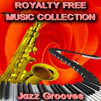 Royalty Free Music Collection Jazz Grooves — Royalty Free Music Crew