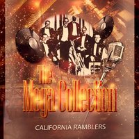 The Mega Collection — California Ramblers, Golden Gate Orchestra
