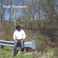 Below The Line — Keith Thompson