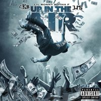 Up in the Air - Single — Lil Ronny MothaF