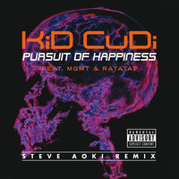 Pursuit Of Happiness — Kid Cudi, MGMT, Ratatat