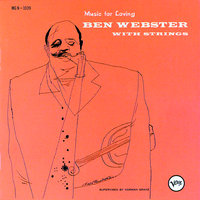 Music For Loving — Ben Webster