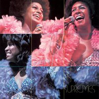 In Japan! — The Supremes