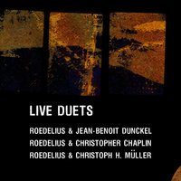 Live Duets — Roedelius