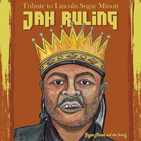 Tribute to Lincoln Sugar Minott 'JAH RULING' — Sugar Minott and the family
