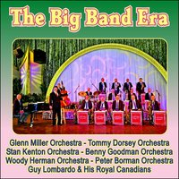 Giants of the Big Band Era Vol. 4 — сборник