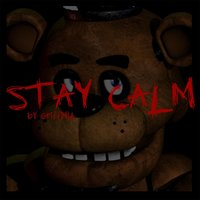 Stay Calm (feat. Jeff Burgess) — Griffinilla