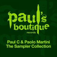 The Sampler Collection — Paul C, Paolo Martini, Paul C, Paolo Martini