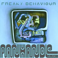 Trouble in Paradise — Freaky Behaviour