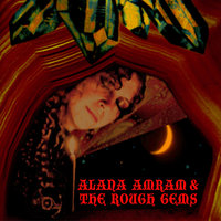 Painted Lady — Alana Amram and the Rough Gems