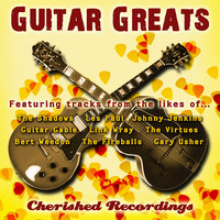 Guitar Greats — сборник