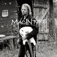 Live At the Moontower — Macintyre