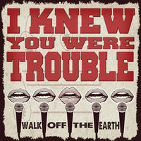 I Knew You Were Trouble — Walk Off The Earth, KRNFX