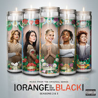 Orange Is The New Black Seasons 2 & 3 — сборник