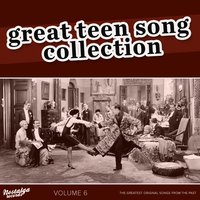 Great Teen Song Collection, Vol. 1 — сборник