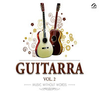 Music Without Words - Guitarra Vol. 2 — Los Poetas de la Guitarra