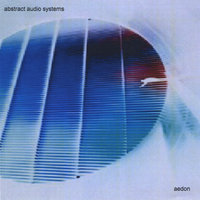 Abstract Audio Systems - SomeNothing