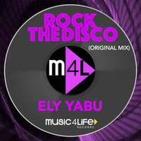 Rock the Disco — Ely Yabu