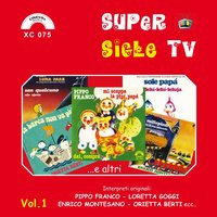 Super sigle tv, vol.1 — сборник