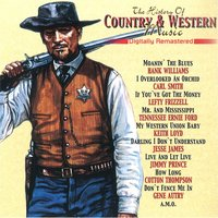 The History of Country & Western, Vol. 19 — сборник
